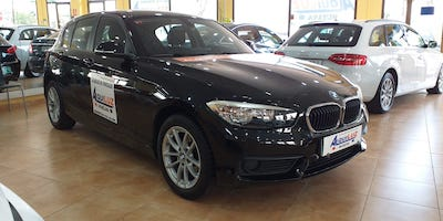 Alquiler de vehículo BMW-ALQUILUZ.1